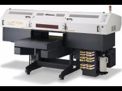 Plošné UV tiskárny Mimaki pro tisk 3D - Excelentní potisk 3D předmětů
