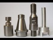 CNC soustruhy - práce na soustruzích a frézkách, obráběcí stroje Hodonín