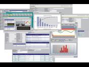 Výroba realizace software pro průmyslovou automatizaci