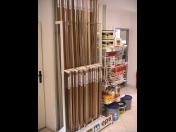 Prodej plovoucí dřevěné podlahy Trutnov Jaroměř