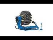 Prodej zouvačky pneu pro osobní a užitková vozidla, vybavení pneuservisu, Brno