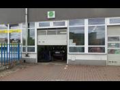 Měření emisí Jablonec evidenční kontroly prohlídky vozidel automobilů motocyklů Liberec.