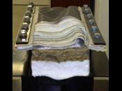Kompenzátory vlnovcové, gumové, tkaninové-výroba, testování dle norem