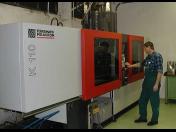Výroba vstřikovacích forem lisování plastů Kolín Poděbrady Nymburk