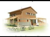 Stavba - pasivní domy, pasivní dům na klíč