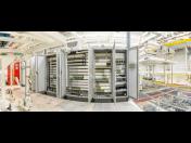 Elektroinstalace, osvětlení průmyslových hal-komplexní řešení, modernizace