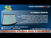 Autoskla, profesionální výměna autoskel z pojištění, opravy prasklin