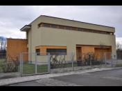Dřevěný fasádní obklad, obkladové desky Parklex, větrané fasády