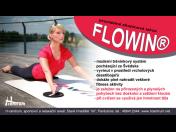 Pravidelné skupinové lekce Flowin sportovní centrum Pardubice