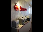 Profesionální kávovary pro restaurace, kavárny, cukrárny - prodej, pronájem, servis