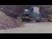 Recyklace stavebních sutí, betonu a odpadů ze stavby