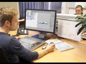 CNC řízení obráběcích strojů - programovací stanice pro řízení HEIDENHAIN