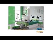 Prodej dětských postelí, zdravotních matrací a roštů - vybavení pokoje