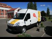 CNG autopůjčovna vozů na stlačený zemní plyn, Praha - značky Škoda, Mercedes, Fiat a Volkswagen