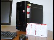 Serverové řešení pro bezpečný provoz vašeho podnikání
