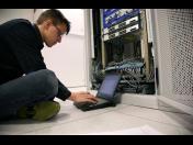Správa sítě, bezpečnostní a softwarový audit