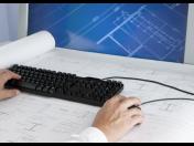 Grafické systémy CAD nejen pro strojírenství a stavebnictví