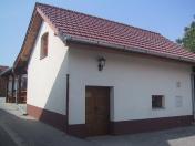 Vinné sklepy s ubytováním Zaječí, Jihomoravský kraj