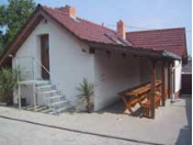 Vinný sklep s ubytováním jižní Morava