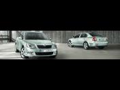Prodej ojetých prověřených vozů ŠKODA Plus se zárukou - s kompletní nabídkou pojištění