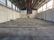 Průmyslové lité podlahy - rychlá realizace a následně bezúdržbový provoz