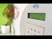 Docházkové systémy a zabezpečovací systémy - snímače, vrátníky a antény