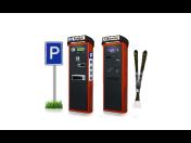 Výroba a montáž automatických pokladen s bezkontaktními registracemi