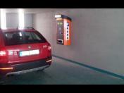 Parkovací systémy - profesionální řešení pro evidenci aut na parkovištích a výběr parkovného