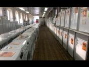 Autorizovaný servis mrazniček, chladniček, bílé techniky - kvalitní servisní služby