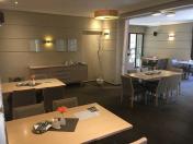 Příjemná kavárna pro společenské události - svatby Třebíč