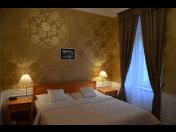 Ubytování u zámku Lednice v překrásném prostředí Zámeckého hotelu Lednice