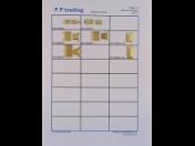 Výroba a prodej bižuterie a bižuterních komponentů - Jablonec nad Nisou