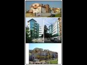 Projektová dokumentace, projekční práce na klíč Praha 7