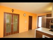 Prodej, montáž dřevěné interiérové dveře