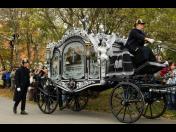 Ekonomický pohřeb, pohřeb v kostele, pohřební služba Praha