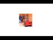 Prodej a pronájem stavební mechanizace, stavebních strojů a stavebního nářadí