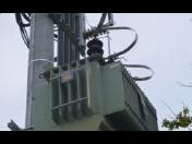Výstavba a rekonstrukce trafostanic -elektroinstalace Opava