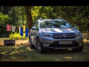 Prodej nových a ojetých vozů Renault, Dacia, včetně náhradních dílů a příslušenství - Kladno