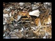 Kovošrot, výkup železných a barevných kovů Vysočina