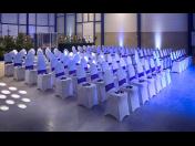 Překlady a tlumočení pro zasedání, kongresy a konference do více než 30 jazyků
