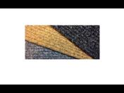 Textilní rohože, rohožové systémy, rohožky, vstupní čistící zóny, prodej, dodávka, montáž
