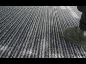 Čistící zóny, interiérové a textilní rohože - výroba a prodej