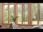 Výroba dřevěných oken, vchodových dveří a palubek od zkušeného českého výrobce