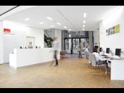 Personální poradenství, recruitment, personální agentura Praha