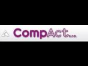 CompAct – Správa a servis počítačových sítí Svitavy