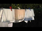 Prádelna, mandlování a žehlení prádla Praha 4 - 100% garance spokojenosti