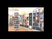 Kovová a textilní galanterie prodej Praha - výběr druků, špendlíků, patentek, knoflíků či nýtů