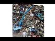 Výkup kovošrotu Ostrava - kovový šrot, železný odpad a šrot