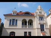 Centrum denních služeb pro pro seniory Praha 5 - pro dospělé trpící poruchou řečových funkcí (afatikům)