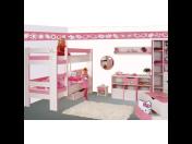 Zakázková výroba dětských pokojů a nábytku na míru Znojmo